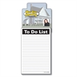 Frame Add-On™ Magnet + To Do List Pad