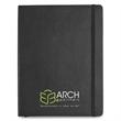 Moleskine(R) Hard Cover Ruled Extra Large Notebook
