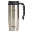 Thermos®® Stainless Steel Travel Mug - 16 oz.