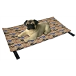 CoolDog Ice Mat with One Color Print - CoolDog Ice Mat with One Color Print. Reusable ice mat for cooling dogs. Simply freeze ice insert and use.
