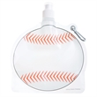 HydroPouch! 24 oz. Baseball Collapsible Water Bottle