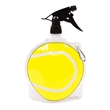HydroPouch!(TM) Tennis Ball Collapsible Spray Water Bottle
