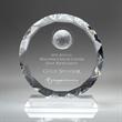 "Award-Golf Sunflower 5 1/4"""
