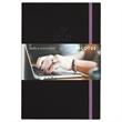Color Pop Graphic Wrap Bound JournalBook™
