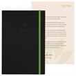 Color Pop Graphic Page Bound JournalBook™