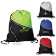 Drawstring Cooler Bag - Drawstring Cooler Bag