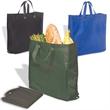 Eco-Green Re-Usable Shopper - 80GSM