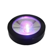 ABS LED Coaster - The LED light coaster is suitable for party, gathering and dating. It's very cool and fashion.