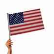 American Flag - American flag, blank.