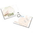 """BIC(R) Ecolutions(R) 4"""" x 3"""" Adhesive Notepad"""