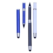 High Quality Metal Ballpoint Pen with Stylus