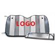 Aluminum Foil Car Sun Shade