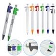 Vernier Caliper Plastic Ballpoint Pen