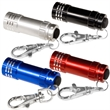 Micro 3 LED Torch/Key Holder - Micro 3 LED Torch/key holder.