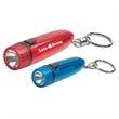 Cylinder Light/Key Chain