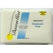 DawnMist Soap - Antibacterial Deodorant #3 - Individually wrapped travel size antibacterial deodorant soap. BLANK. Use alone or in a custom kit.