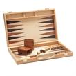 Camphor Backgammon - 15 in. - Camphor backgammon - 15 in.