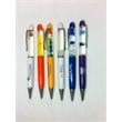 Custom Liquid Floater Ballpoint Pen
