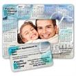 Calendar Picture Frame Magnet - Calendar Picture Frame Magnet
