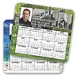 Double Sided Calendar Magnet - Double Sided Calendar Magnet