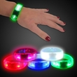 """8"""" Light Up LED Glow Bangle Bracelet"""