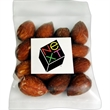 Roasted Almonds in Mini Bag - Roasted Almonds in Mini Bag
