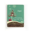 Evergreen Tree Seed Packet - Includes evergreen tree seeds, 3x4 backer card, and cello.
