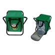 Picnic camping fishing folding chair  with cooler bag - Picnic camping fishing folding chair  with cooler