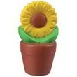 Sunflower in Pot Stress Reliever
