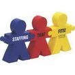 Teamwork Puzzle Set Stress Reliever