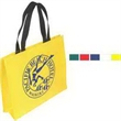 XL Raindance Water Resistant Coated Tote Bag