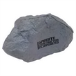 Gray Rock Stress Reliever - Gray rock shape stress reliever.