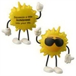 Cool Sun Figure Stress Reliever