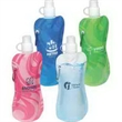 Flex Water Bottle with Carabiner