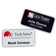 "Name Tag Badge Digitally Printed size 1 1/4"" x 3"""