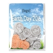 Earth Day Seed Coins