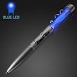Spiral Pens Blue