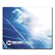 Antimicrobial Mouse Pad - Fabric mouse pad with antimicrobial preservative incorporated in.