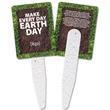 Earth Day Garden Grow Stakes