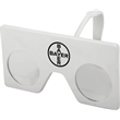 Mini Virtual Reality Glasses w/ Clip