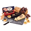 Genuine Slate Cheese Plate with Party Favorites