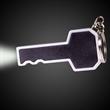 """LED Flashlight Key Shaped - 2 1/2"""""""