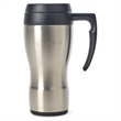 Thermocafe™ by Thermos Stainless Steel Travel Mug - 16 oz.