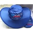 Nylon Folding Cowboy Hat