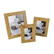 Vogue Bamboo Photo Frame