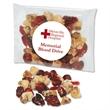 Cranberry Walnut Trail Mix - Individually labeled cranberry walnut trail mix snack pack