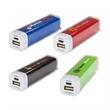"""Beta PowerXTD™ Mobile Power Bank - 1"""" x 3.62"""" x 1"""" Beta PowerXTD mobile power bank with 2,200mAh battery."""