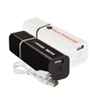 Delta Mobile Power Bank / Wall Charger - Delta Mobile Power Bank / Wall Charger