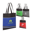 Summit Conference Tote Bag
