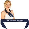 Reusable Cool Neckwear - Will keep you cool and will be 20 to 30 degrees cooler than the outside ambient air temperature before any ice or refrigeration